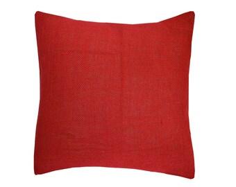 burlap pillow covers throw pillows seat cushion decorative pillow covers black blue