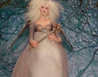 Special Price Fairy Ooak