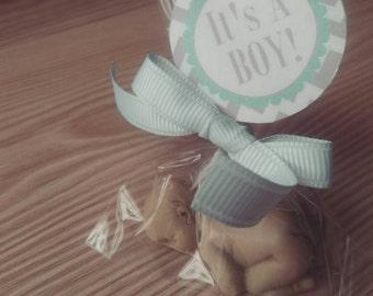 10 Baby shower favors,baptsim favors,sleeping baby soap,soap favors,baby girl,baby boy,babyshower favors,christening favors,baby favors