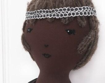 Petite Heirloom Doll No. 6