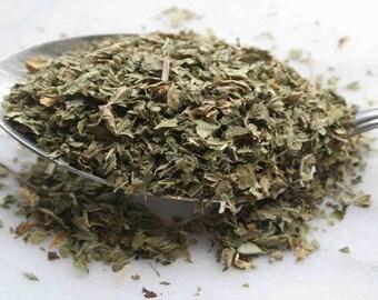 Dried Organic Stinging Nettle Urtica dioica