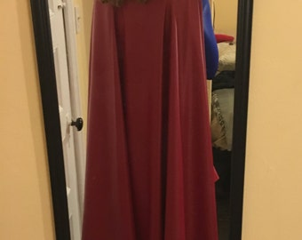 45' High-Quality Capes