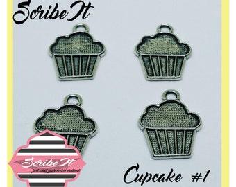 Charm Cupcake #1