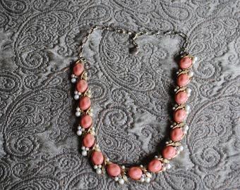 1960 fancy necklace