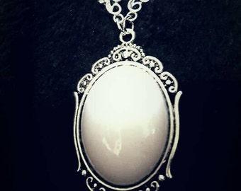 FANTASMA victorian goth necklace