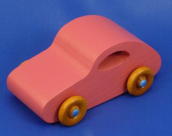 Wood Toy Cars, Wooden Cars, Wood Toys, Wooden Toys, Play Pal, Wide Body