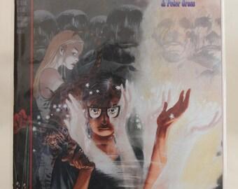 The Books of Magic No. 8. DC Vertigo Comic (Dec. 1994)