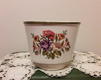 California Original 1459 Ceramic Planter