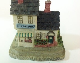 Miniature House Collectors Mini Houses Cornwall Collectors Society 1992