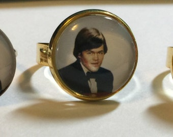 Small Monkees Rings
