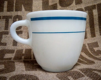 Anchor Hocking Anchorware Diner Cup