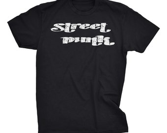 Street Punk Tee shirt