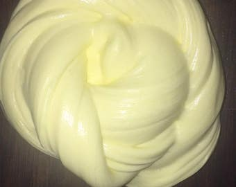 Pineapple Coconut slime (unscented)