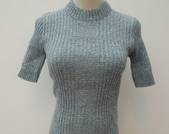 Vintage '70s Turtleneck Knit
