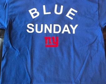 Blue Sunday