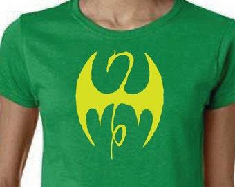 Iron Fist T Shirt New Price!!