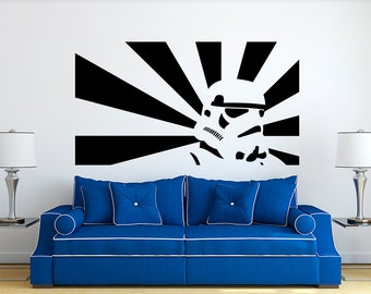 Rogue One U Wing Fighter Room Decor