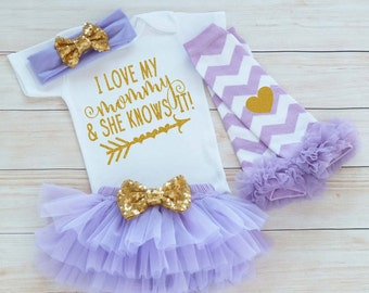 Mother's Day Girl Outfit, My 1st Mothers Day, Baby Girl Mother's Day Shirt, Mother's Day Gift, Mothers Day Baby Clothes, Mother's Day 2017