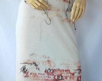 Vintage Jean Paul Gaultier dress