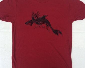 Fly Fish Design