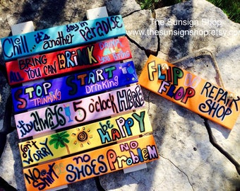 Funny Pool Signs Etsy