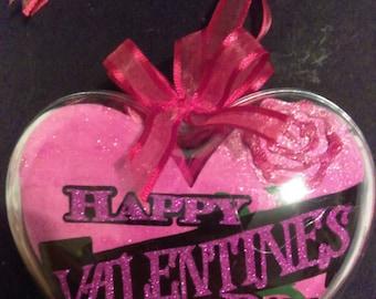 Valentine's Ornament