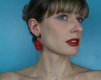 Amazon 2 earrings #.