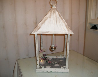 Lantern wedding decoration