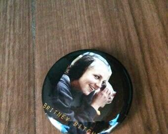 Badge Britney
