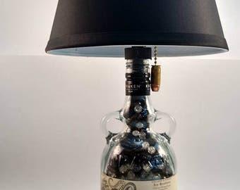 Kraken Rum Bottle Lamp