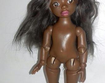 bjd doll Chocolate