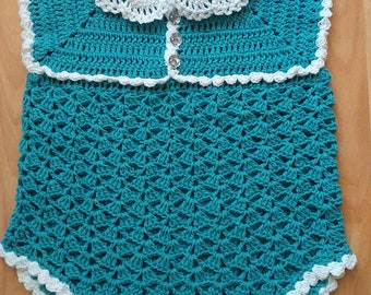 Baby body / Babysuit, handmade, 100% cotton