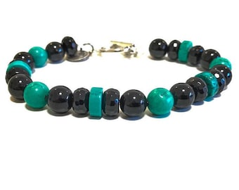 Timeless Onyx Turquoise