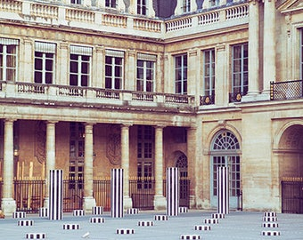 Paris Architecture Photo Prints, French Courtyard Photography, Pictures Of Paris Courtyards, Paris Street Photography, Parisian House Photos