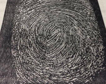 Artist's Print