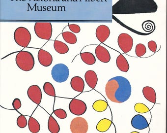 The Victoria and Albert Museum (Hardback book, 1991)