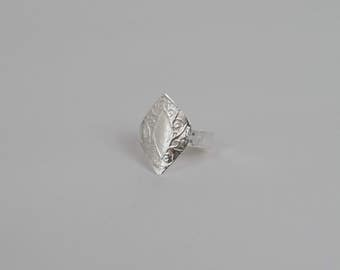 For fun ring size 6 1/2