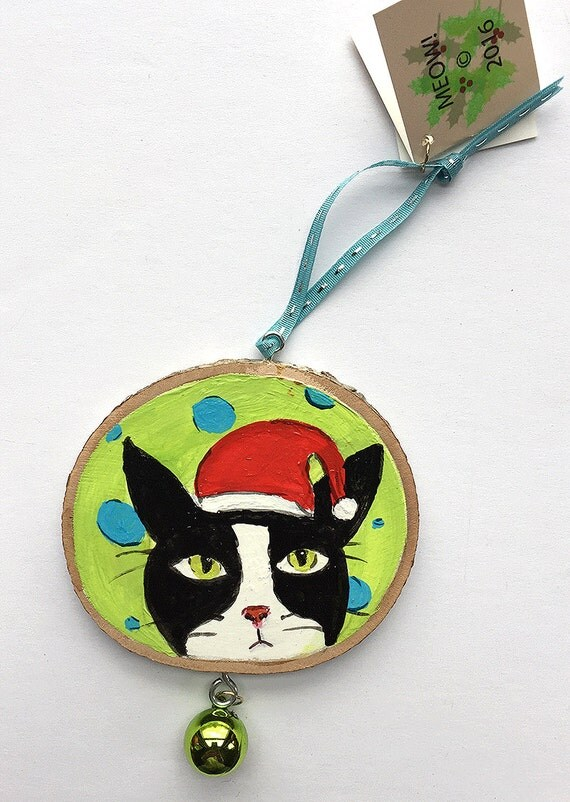 Cat Christmas Amp Hanukkah Gifts For Cats Amp Cat Lovers
