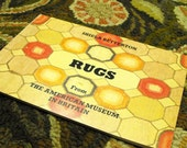 RUGS book by Sheila Betterton