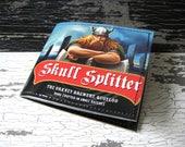 Skull Splitter Beer Wallet