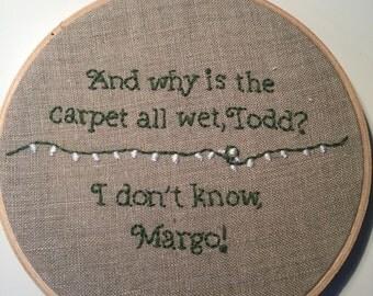 I don't know margo | Etsy