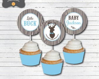 Baby Shower Bbq Decoration Ideas Of Bbq Baby Shower Cupcake Toppers Decorations Baby Q Baby