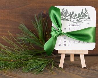 2017 Desk Calendar - NOW 50% OFF