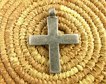 Antique Ethiopian Coptic Cross