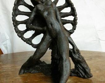 Radial Angel