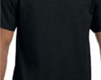 Safety Pin Shirt, Solidarity Shirt, Love Shirt