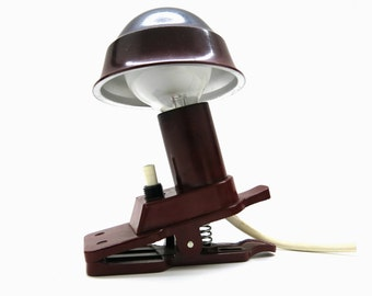 Vtg. Reading Lamp | Mid Century Design