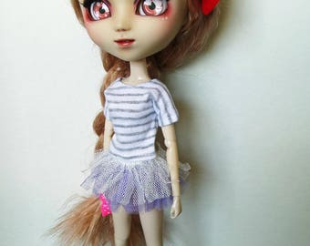 Top for Pullip dolls