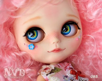 Blythe Doll Eye chips NR085 available in Pullip and Icy Sizes too