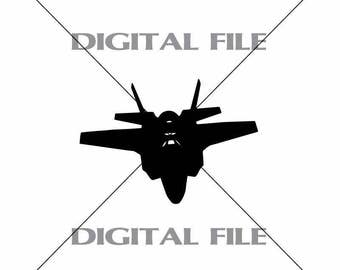 Fighter Jets Decal Etsy
